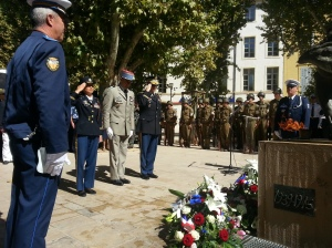 21 August ceremony in Aix en Provence 3